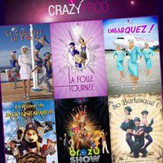 flyer crazyprod web