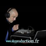 skyproduction DJ
