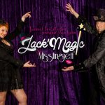 Jack'Magic & Misstinguett'
