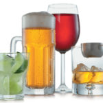 alcool en soirée