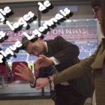 magicien lyon calix animation digitale numérique rhone illusionniste 69