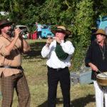 Trio bombarde, biniou, tambour DSC_0187
