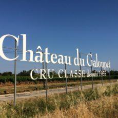 Château du Galoupet