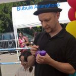 Bubule ballooner