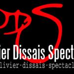LOGO olivier-dissais-spectacle Redim Janvier 2015