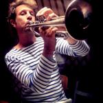 alfredo trompette marinière