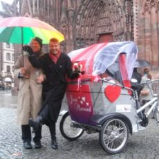 mariage cyclorama