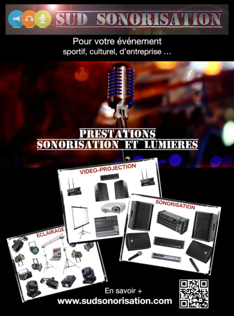 prestation sonorisation eclairage spectacle concert evenement